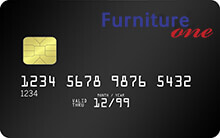 Furniture One Consumer Credit Card